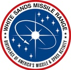White Sands Missile Range, (USA)